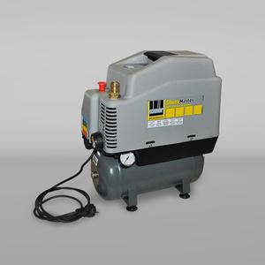 Small kompressor