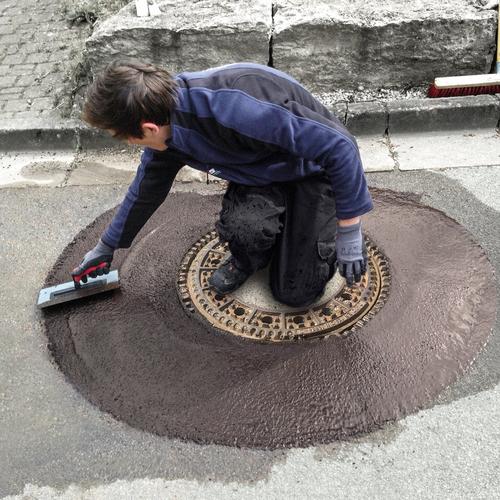 Medium fluessig asphalt schachtangleichung2 1d