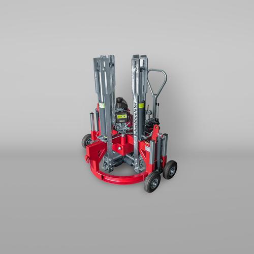 Medium schachtmeister motor