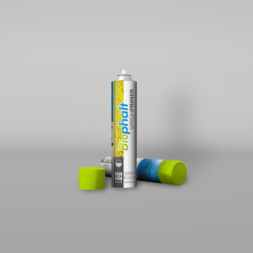 Medium biophalt primer